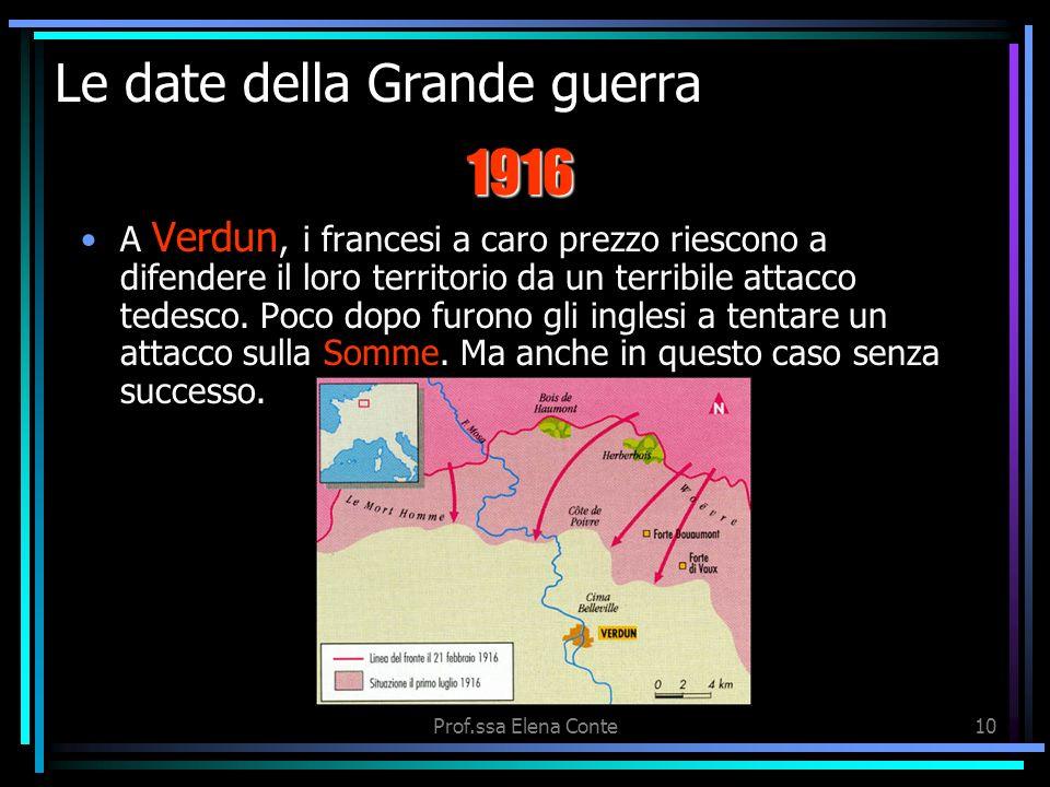 Italia debole Esercito numeroso ma impreparato: scarso addestramento dellesercito; scarsità di armi e munizioni Il generale Luigi Cadorna è convinto s