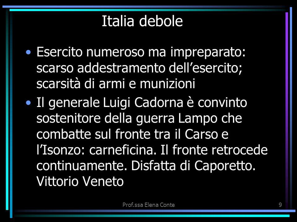 Lago della bilancia: Vittorio Emanuele III IL re appoggia il primo ministro Salandra e il ministro degli esteri Sonnino: abbaglio della prospettiva es