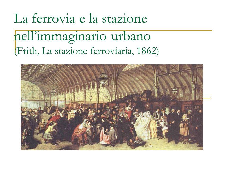 C. Pissarro, La Gare de Lordship Lane