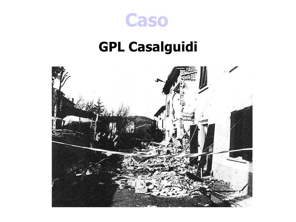Caso GPL Casalguidi