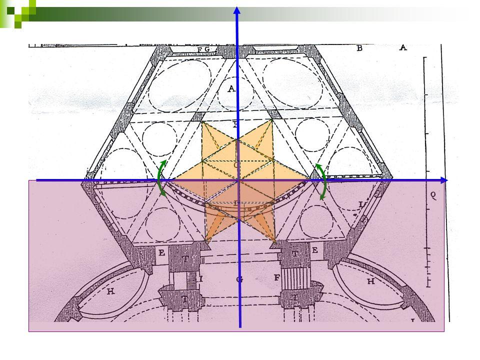 La stella a 6 punte: tra matematica e magia In matematica si definisce stella magica ad n punte (con n intero maggiore di 6)matematica un poligono stellato avente come simbolo di Schläfli {n/2} con gli n vertici e le n intersezionipoligono stellatosimbolo di Schläfli degli n lati munite di 2n interi tale che le somme dei 4 numeri su ciascun lato coincidano.