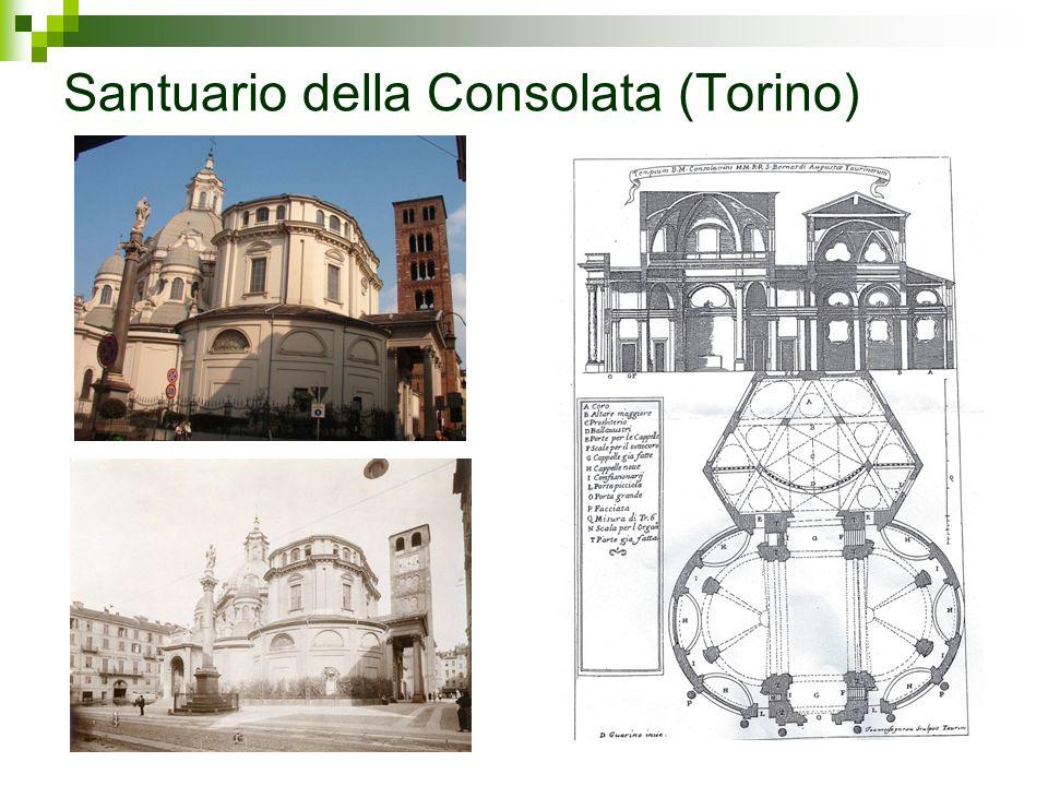 Santuario della Consolata (Torino)