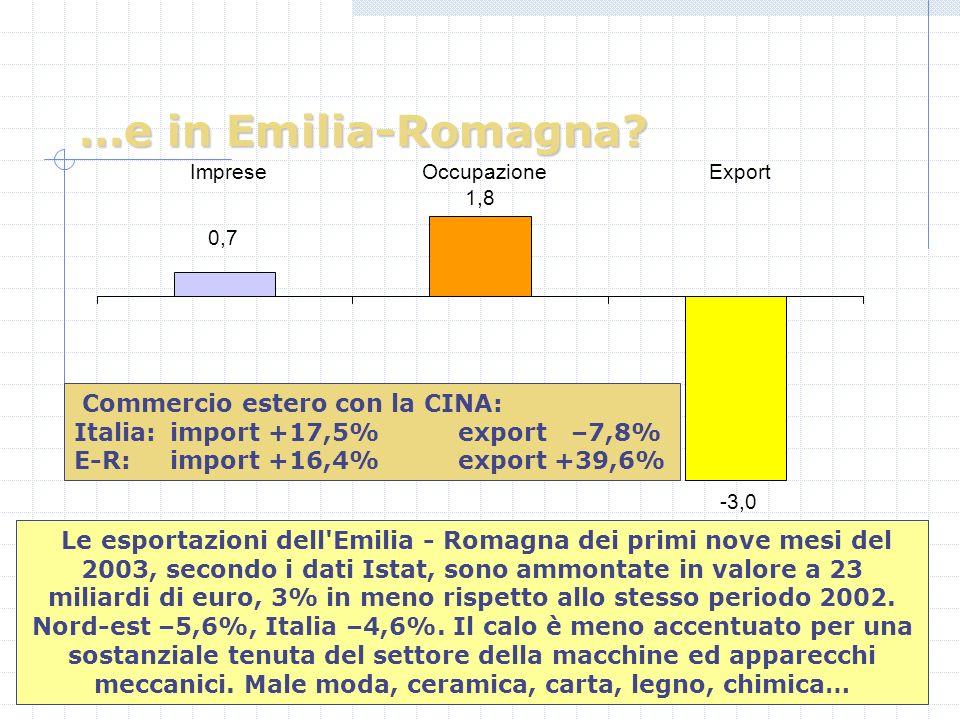 …e in Emilia-Romagna.