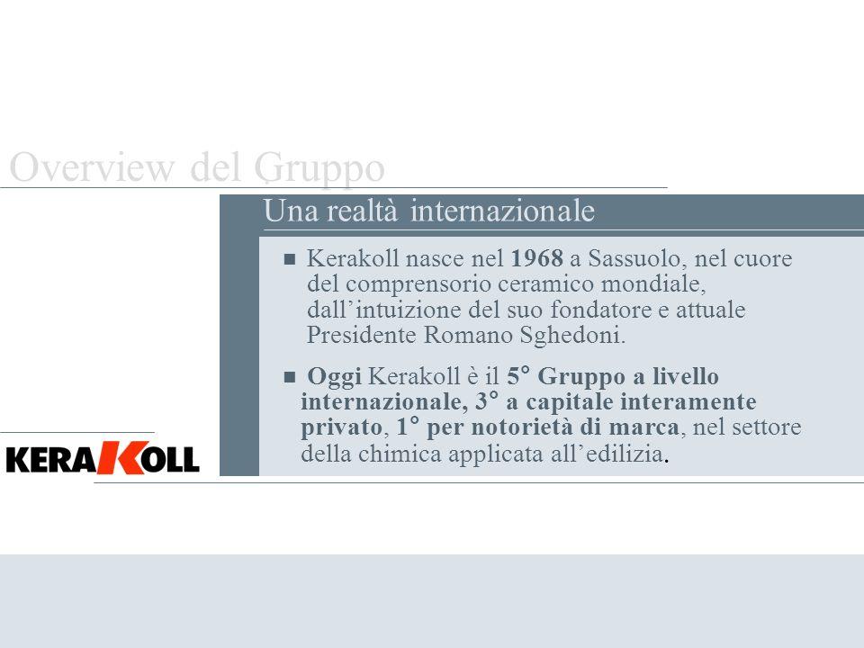 Overview del Gruppo Specializzazione Innovazione Tecnologica Cultura e Formazione Professionale Passione.