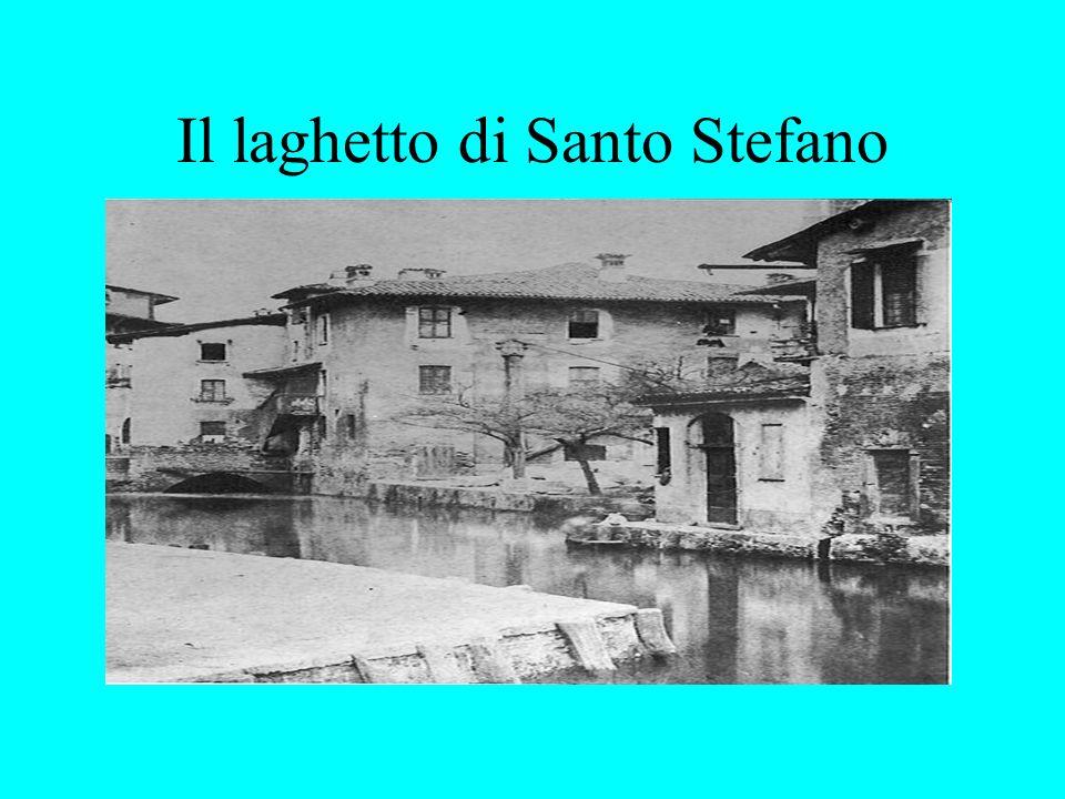 Dalla montagna arriva a Milano trasportato dallacqua il marmo di Candoglia
