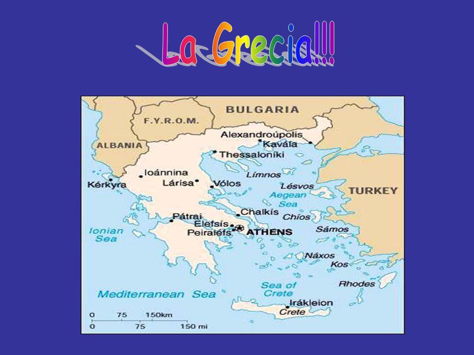 Superficie:131.957 kmq 15.021 km di coste e 1.500 isole.