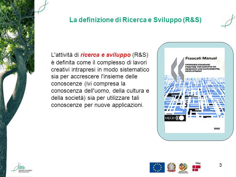 14 La Conferenza della Confindustria E ORA DI CRESCERE.