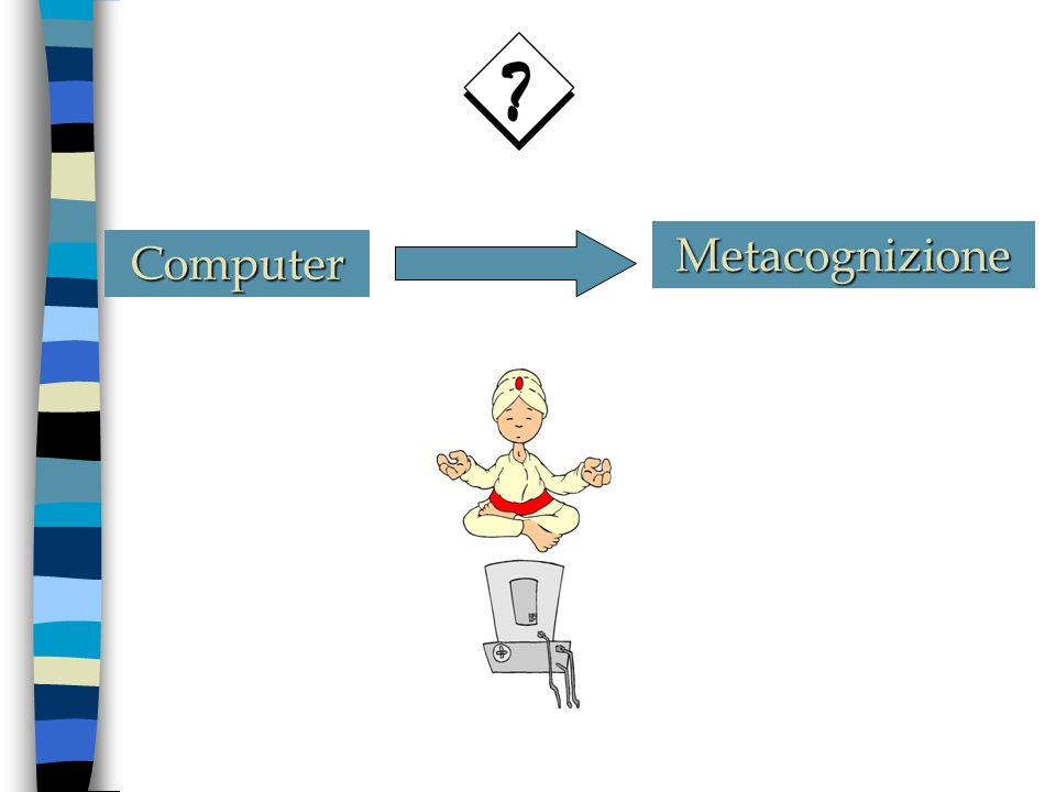 Computer Metacognizione