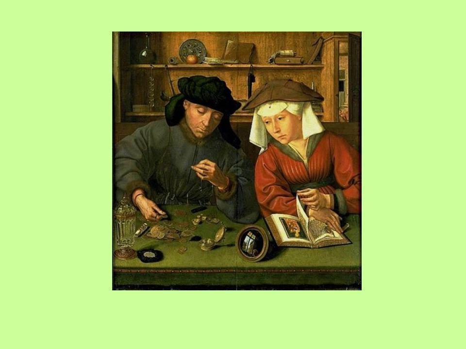 Un pittore italiano,il Parmigianino, che molto aveva imparato dai Fiamminghi, sfrutta lo specchio convesso per offrirci un suggestivo autoritratto, in cui la mano, elegantissima creatrice dellimmagine, viene esaltata dalleffetto ottico