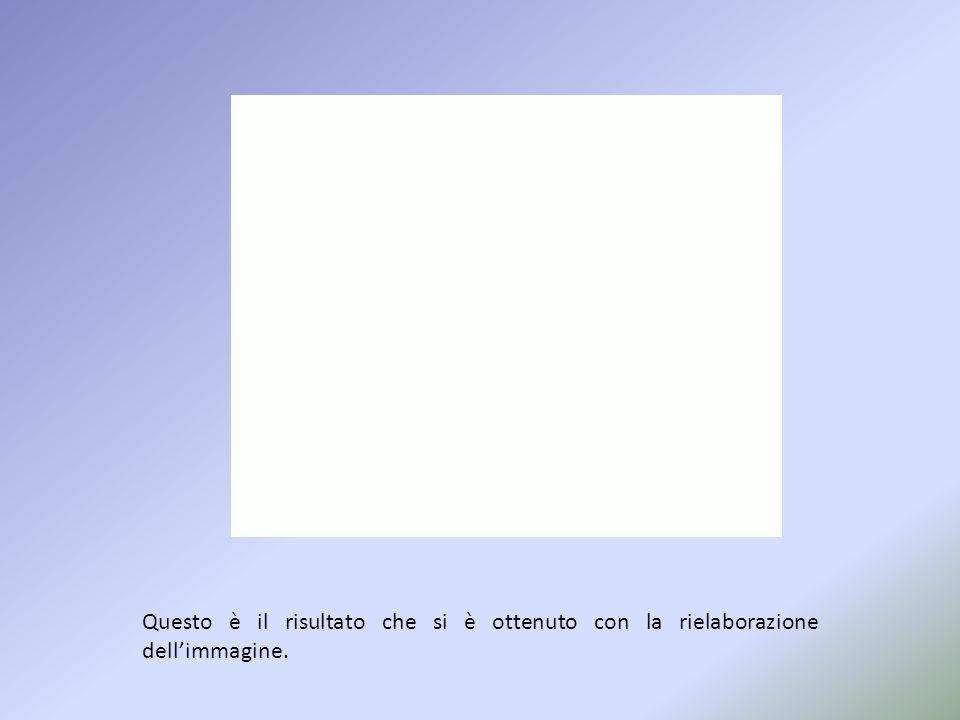 Aprendo la casella degli strumenti posso verificare lanimazione del mio oggetto GIF e decidere se il risultato ottenuto è quello atteso