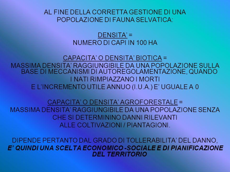 CATTURE MEDIANTE GABBIE-TRAPPOLA; EUTANASIA CON CLOROFORMIO; DISLOCAZIONE DELLE VERTEBRE CERVICALI; ORA ABBATTIMENTO CON FUCILE PICCOLO CALIBRO; ABBATTIMENTO DIRETTO DURANTE LINTERO ANNO SOLARE AD ESCLUSIONE DI 16 MARZO - 31 LUGLIO; ANCHE NOTTURNO CON FARO / INTENSIFICATORI; FUCILI CON CANNA AD ANIMA LISCIA; CARABINE DI PICCOLO CALIBRO; NUCLEI LOCALI DI COADIUTORI ABILITATI; PROSPETTO DELLE OPERAZIONI DI ABBATTIMENTO PREVENTIVA COMUNICAZIONE DEGLI INTERVENTI DI ABBATTIMENTO DIRETTO;