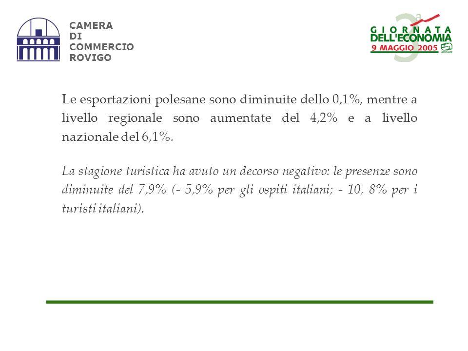 SEZIONI E DIVISIONI DI ATTIVITA ECONOMICA valori assoluti V.