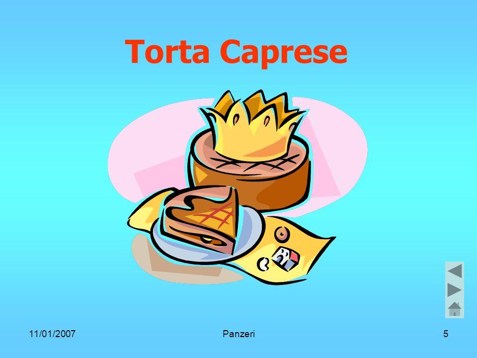 11/01/2007Panzeri5 Torta Caprese