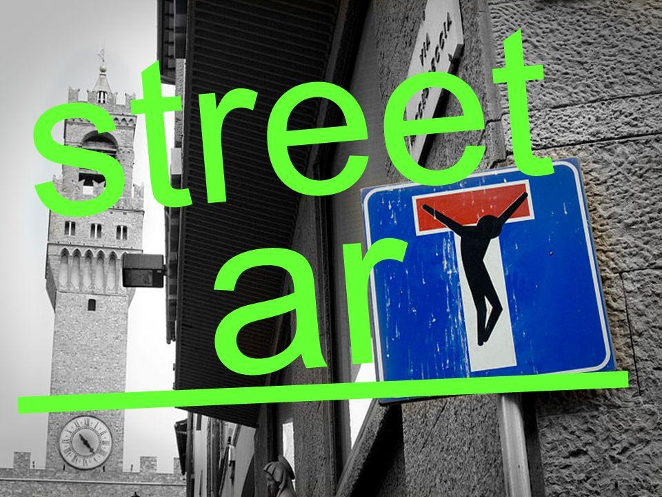 INDEX Artisti Cultura underground Influenze Tecnica INDEX Introduzione Street Art - Lonigro, Pellegrini, Valerio