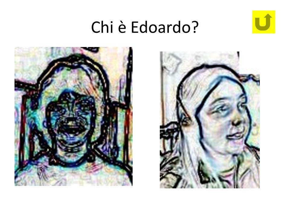 Chi è Edoardo