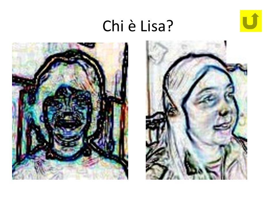 Chi è Lisa