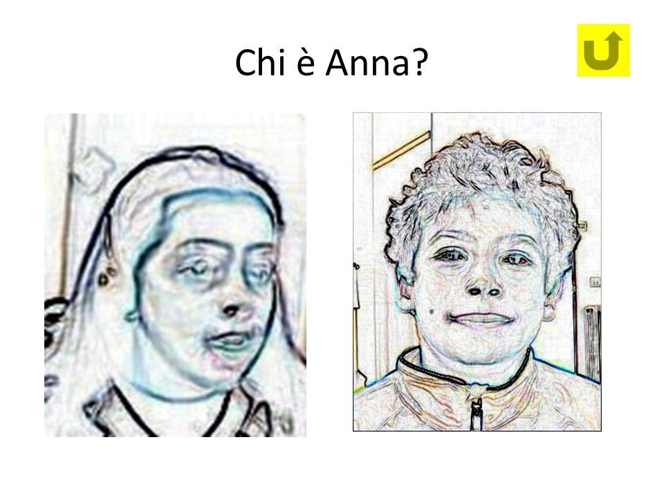 Chi è Anna