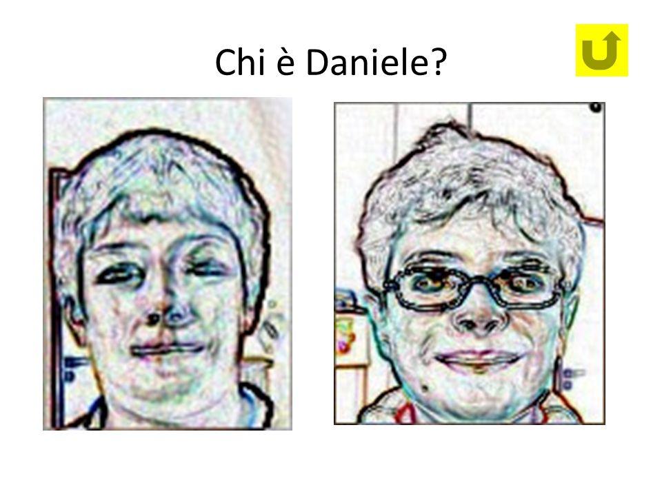 Chi è Daniele