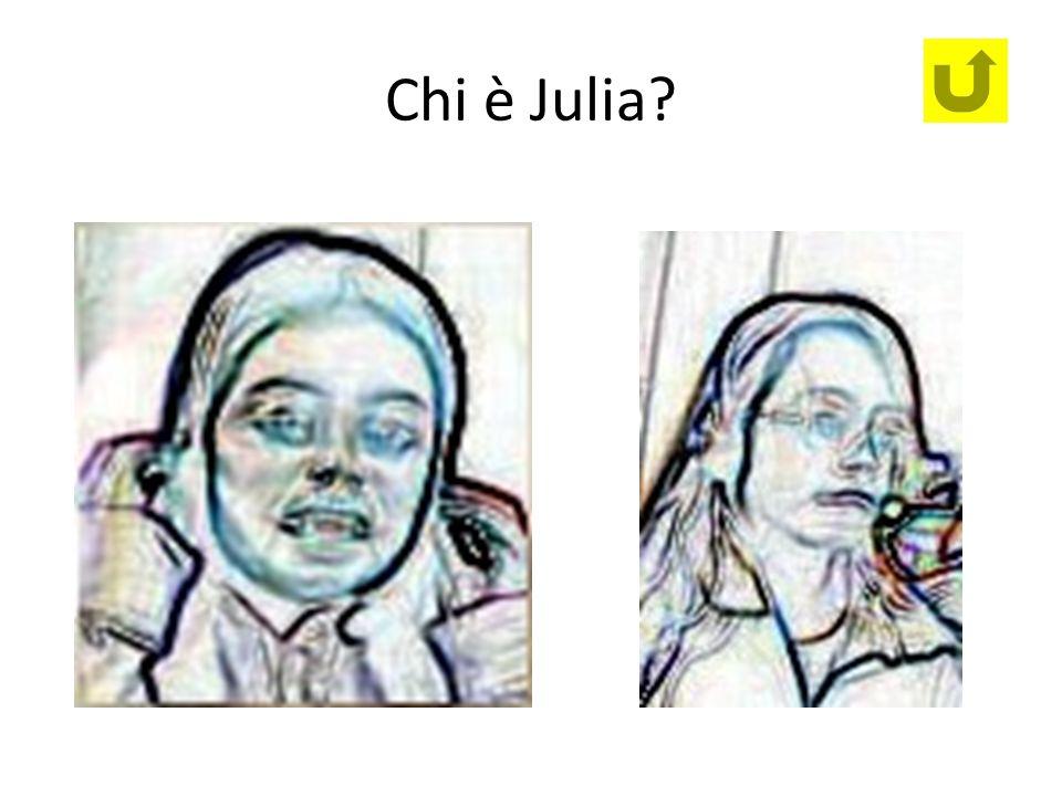 Chi è Julia
