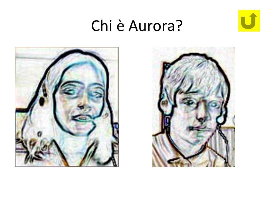 Chi è Aurora
