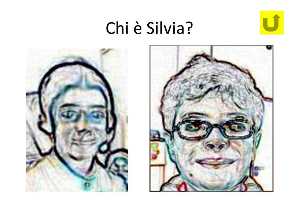 Chi è Silvia
