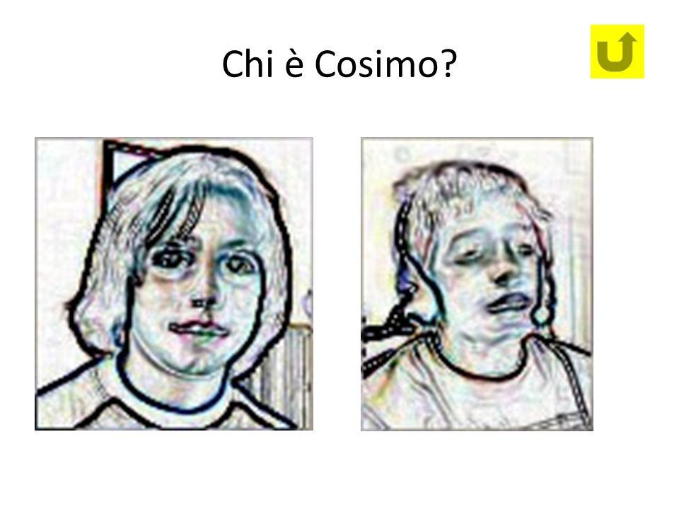 Chi è Cosimo