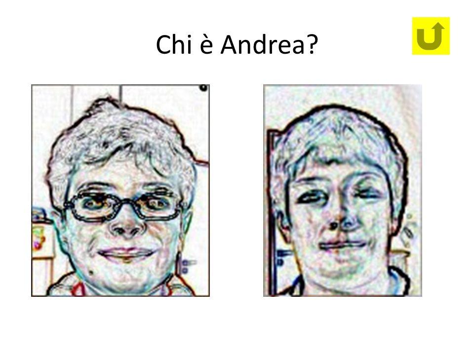Chi è Andrea