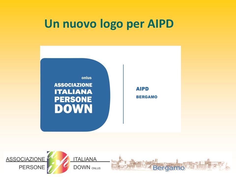 Un nuovo logo per AIPD