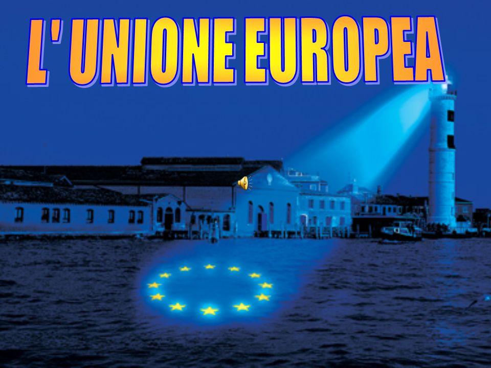 IL TRATTATO DI MAASTRICHT E LA NASCITA DELL UNIONE EUROPEA CONSIGLIO EUROPEO COMMISSIONE EUROPEA PARLAMENTO EUROPEO CORTE DI GIUSTIZIA B.