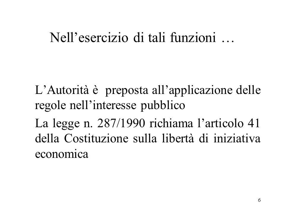17 D) abuso di dipendenza economica La legge n.