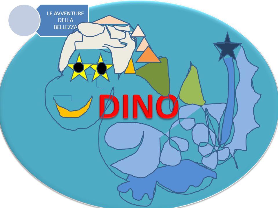 Il Piccolo Principe, che forse conoscete, ha un amico; Dino.