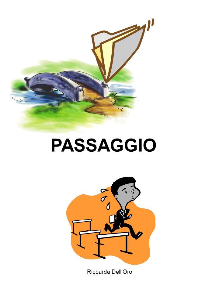 Riccarda Dell'Oro PASSAGGIO