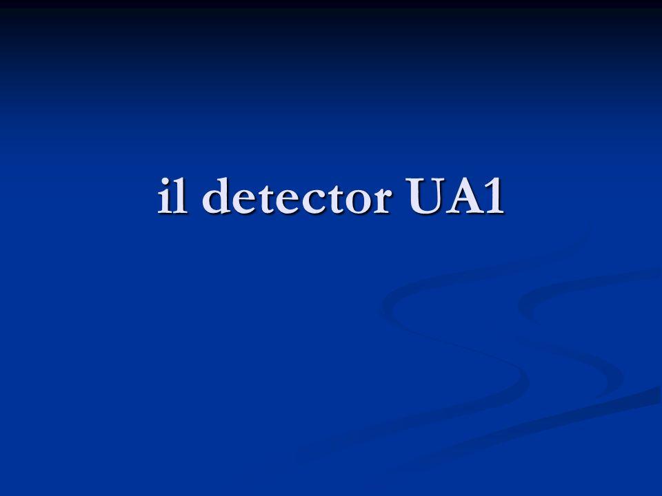 il detector UA1