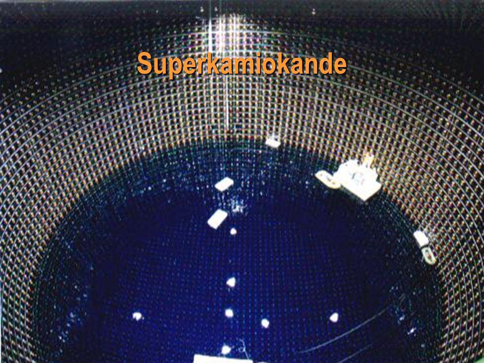 13 Superkamiokande