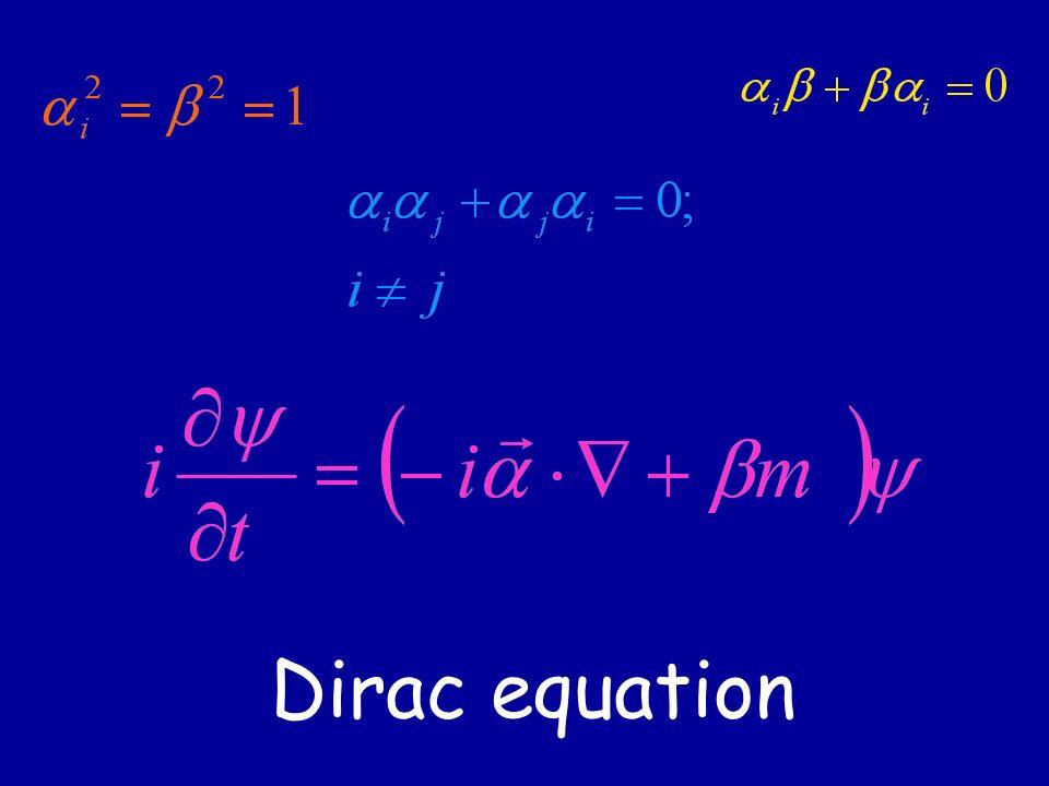 fermioni m=0 fermioni m=0 Pauli fermioni m 0 fermioni m 0 spinori