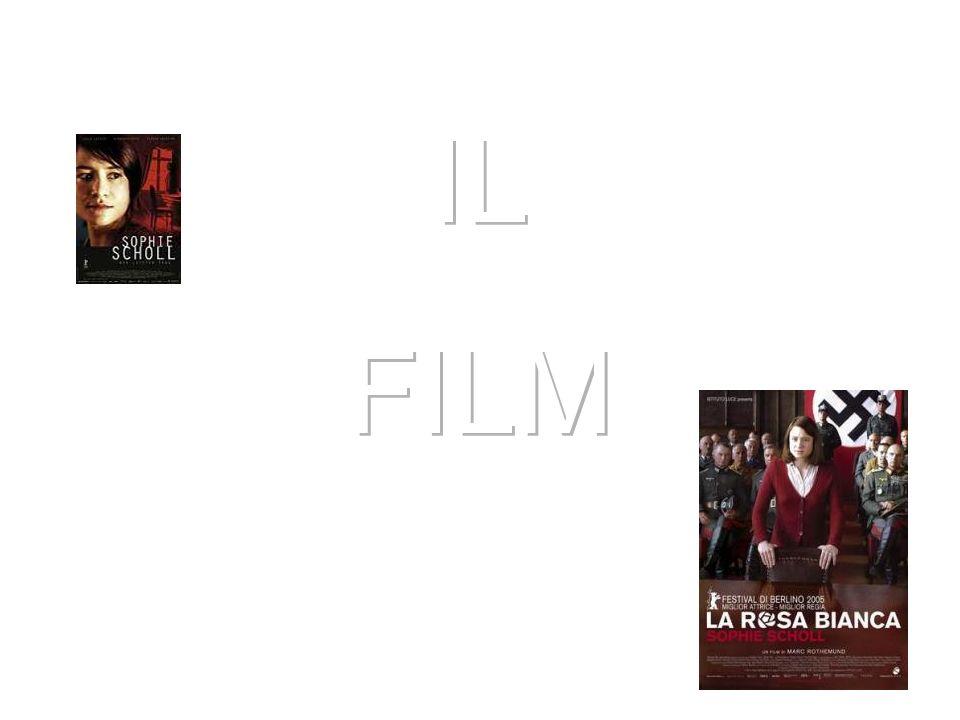 La storia de La Rosa Bianca e dei fratelli Scholl non è nuova al cinema tedesco, il regista Marc Rothemund è stato preceduto negli anni Ottanta da due connazionali, Percy Adlon e Michael Verhoeven.