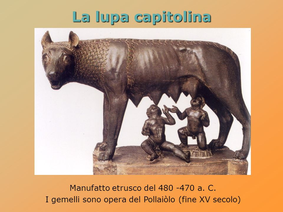 Manufatto etrusco del 480 -470 a.C.