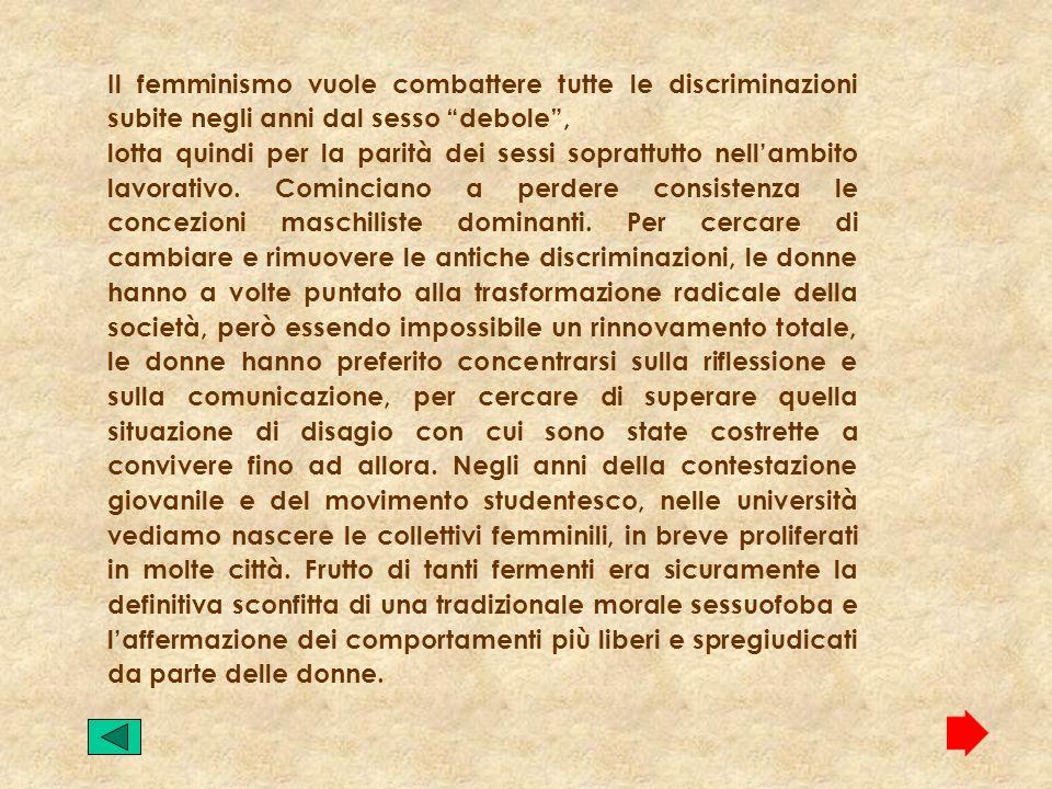 ANNO SCOLASTICO 1994/1995 Situazione attuale Della ragazze diplomatesi Nellistituto Nellanno 1994/1995