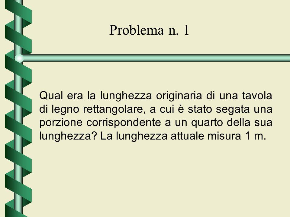 Problema n.