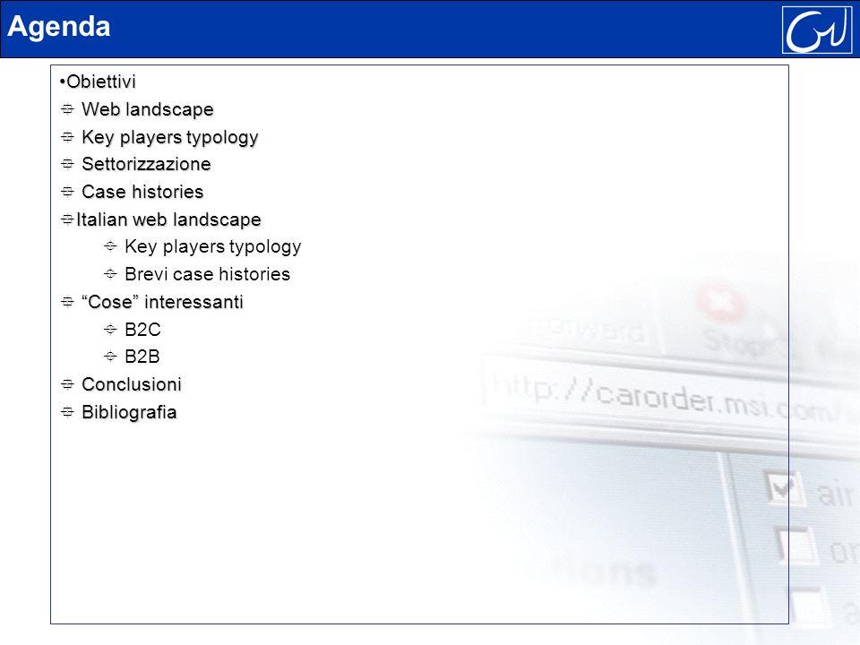 Italian web landscape: key players & typology - omissis- - omissis-