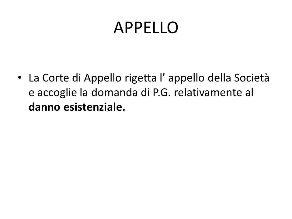 La società Graziani propone ricorso per Cassazione e lerede delloperaio resiste con controricorso