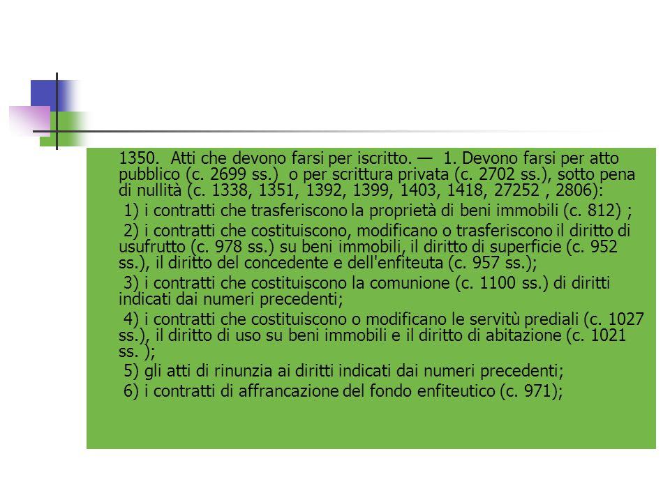 7) i contratti di anticresi (c.