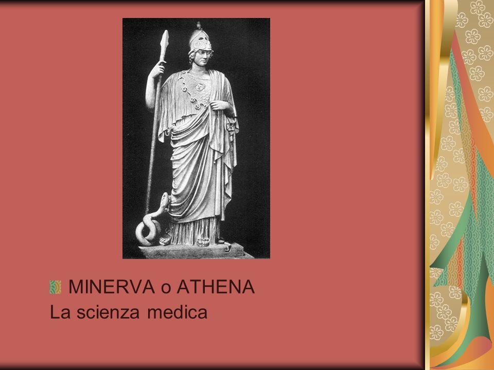 Unesperta di arte della cura del corpo CLEOPATRA Da notare : il serpente, simbolo del sapere, Si avvinghia sulle vesti di Minerva,si erge sul corpo stauario di Cleopatra.
