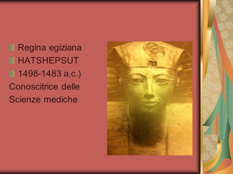 Stele funeraria di una donna medico Del periodo gallo – romano