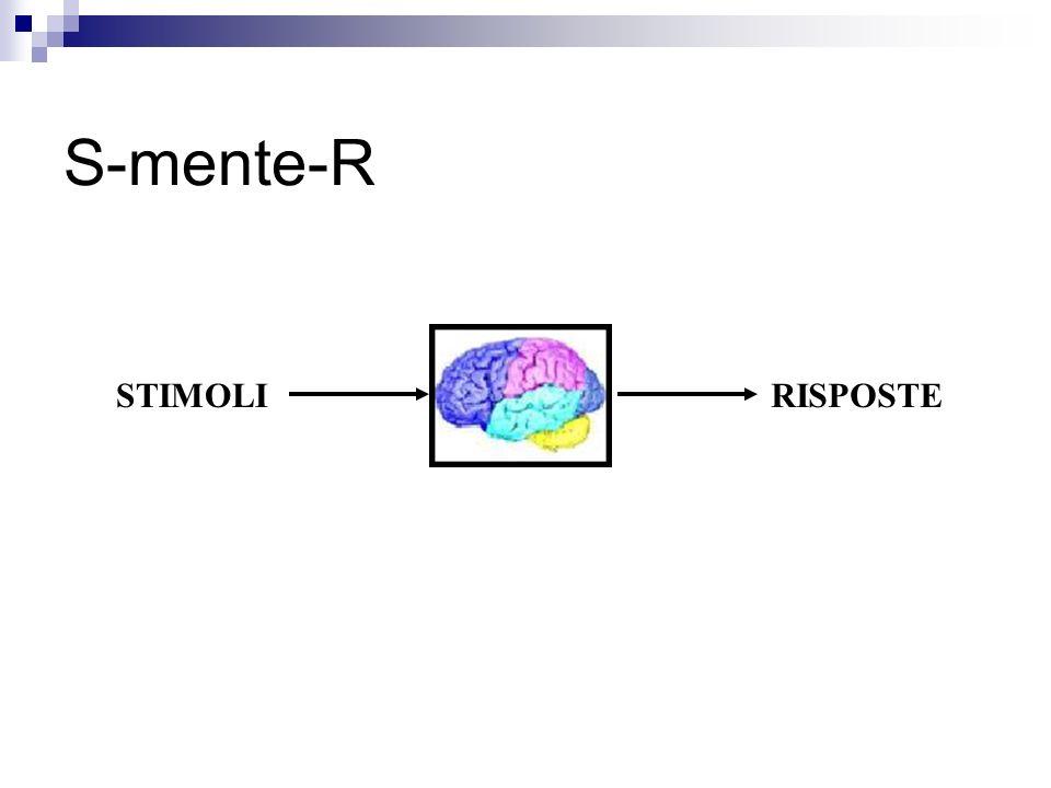 STIMOLIRISPOSTE S-mente-R