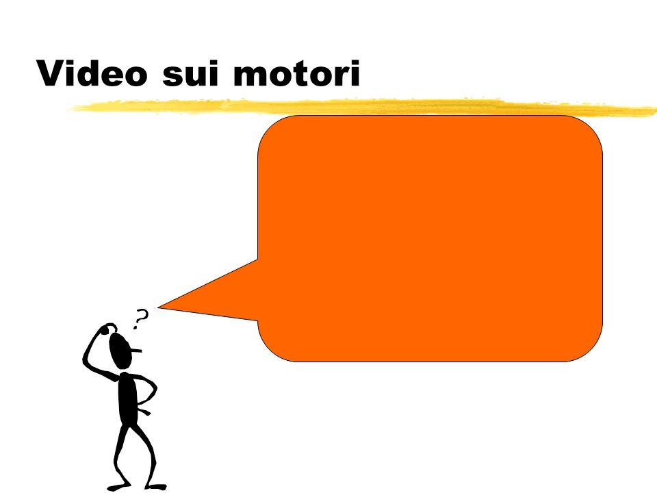 Video sui motori