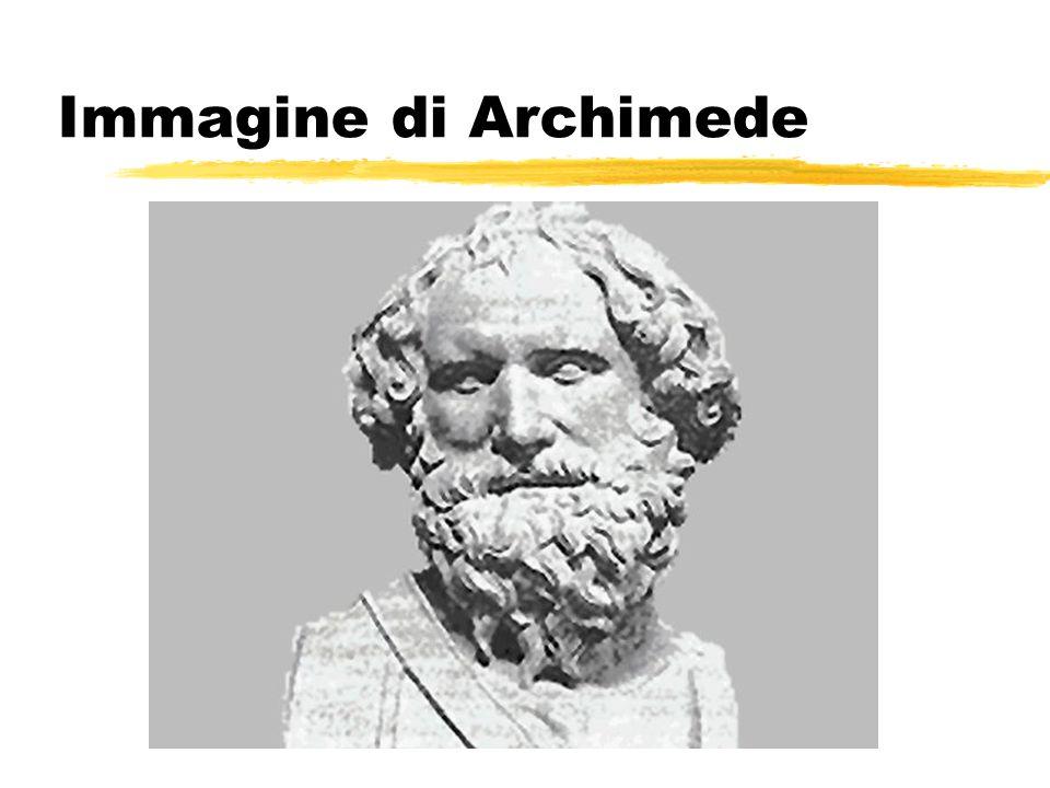 Immagine di Archimede
