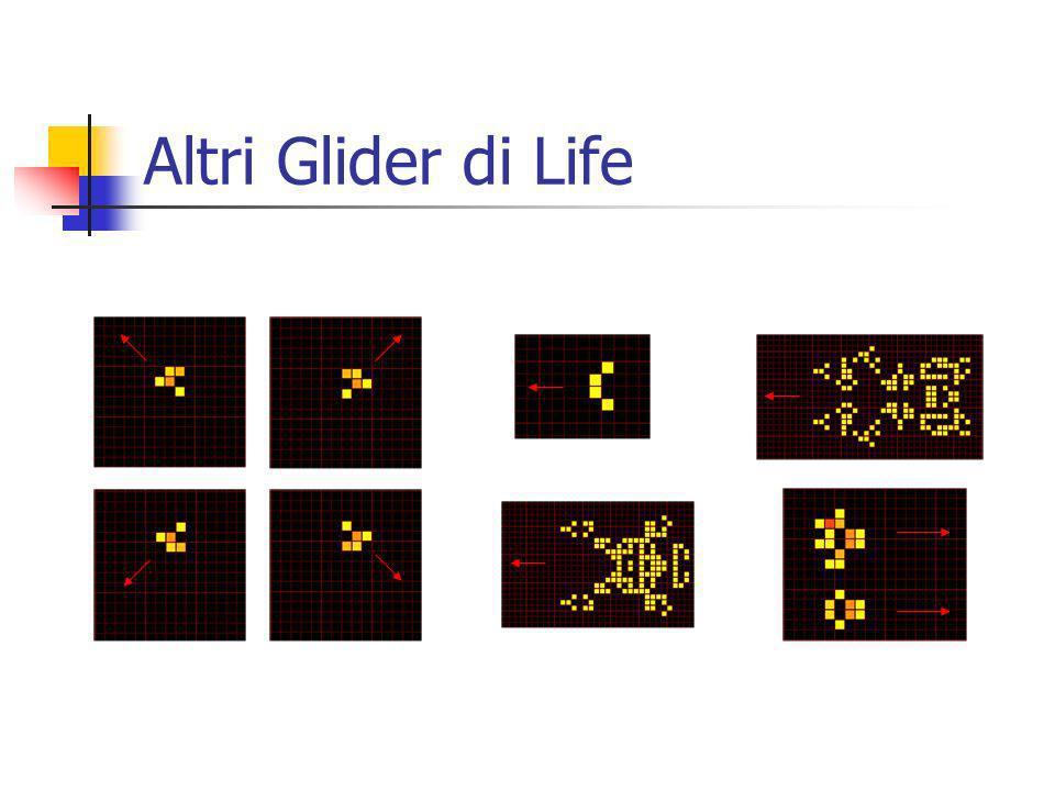 Altri Glider di Life