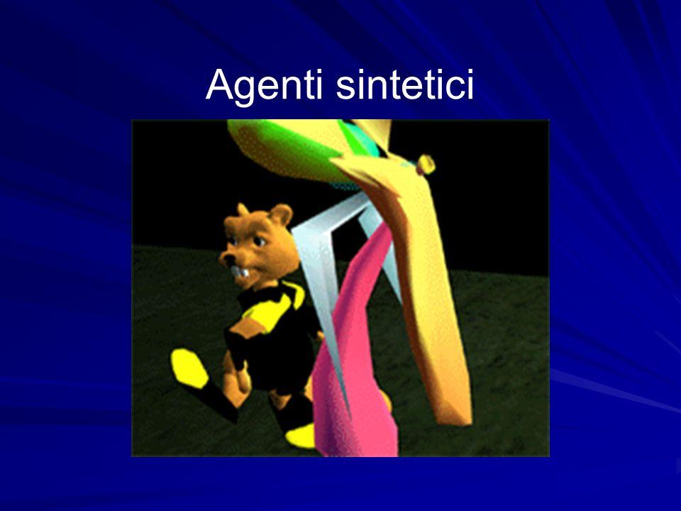 Agenti sintetici