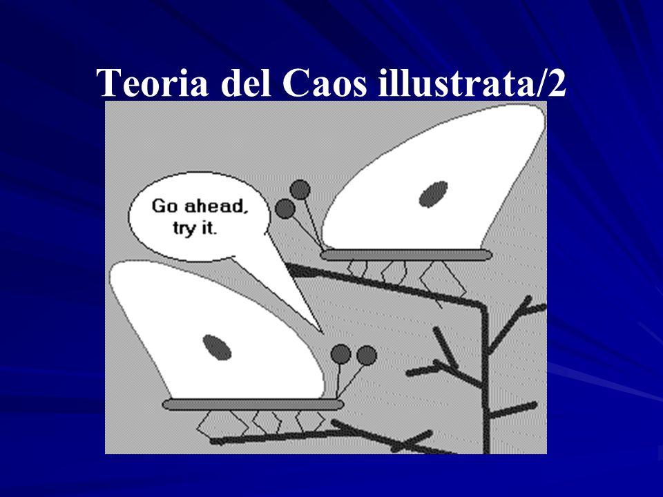 Teoria del Caos illustrata/2